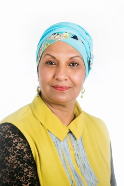 Rahila Khan – Ambassador for Leadership of Love in Education, Business & Health (South Africa)