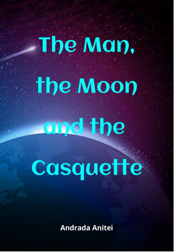 The man, the moon and the casquette – Chapter 1 (full)